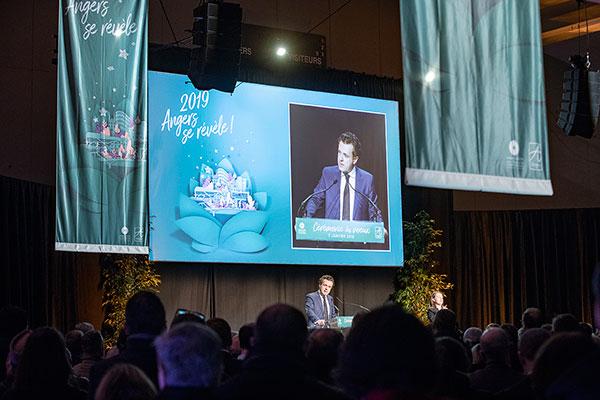 Livraison de grandes réalisations et transition écologique au programme de 2019