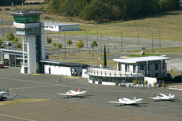 Aéroport Angers Marcé: le nouvel exploitant trace sa feuille de route