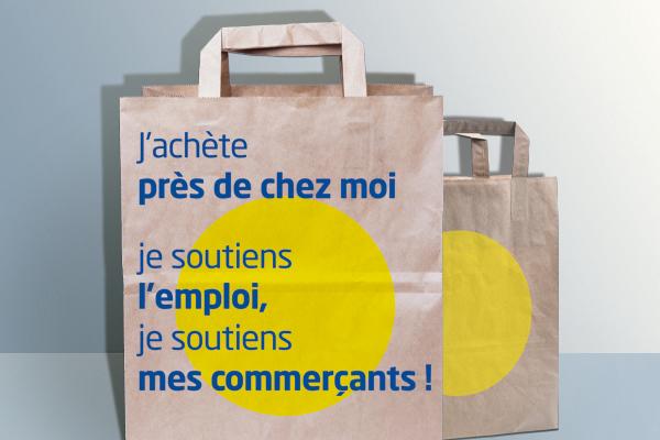 """Des outils pour trouver les commerces ouverts en """"click and collect"""""""