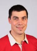 Portrait d'Alexandre Derrez