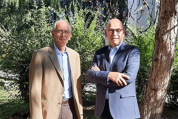 Yves Gidoin élu président d'Aldev