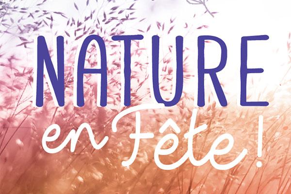Les communes d'Angers Loire Métropole fêtent la nature