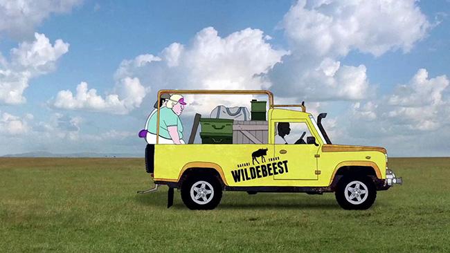 Le film soumis à la critique est le court-métrage Wildebeest, primé lors de l'édition 2019 du festival Premiers Plans.