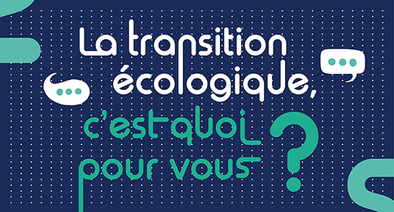 Assises de la transition écologique