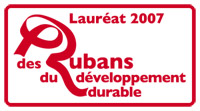 ruban du développement durable