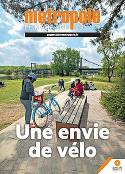 Une envie de vélo