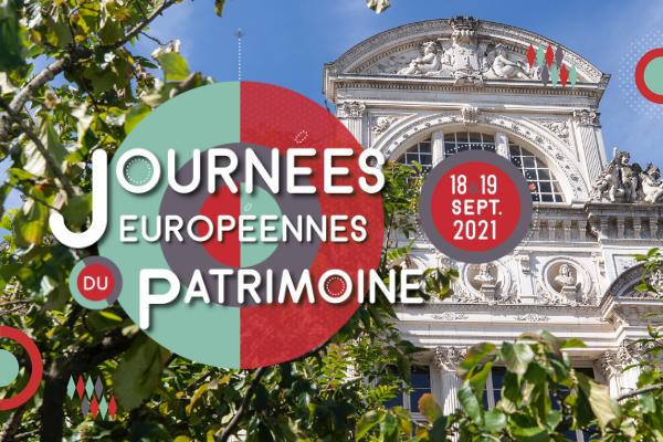 Le patrimoine ouvre ses portes les 18 et 19 septembre