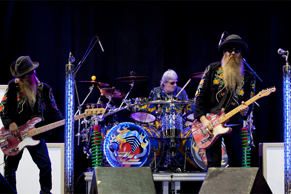Concert contre le cancer - Prostate Music Tour
